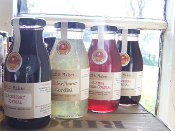 Buy Glass and plastic bottles for your Elderflower recipes from our online shop