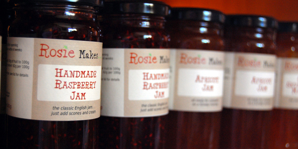 label designer pro - create and print your own jam labels for artisan preserve makers