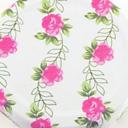Summer Frocks - Rose Pink