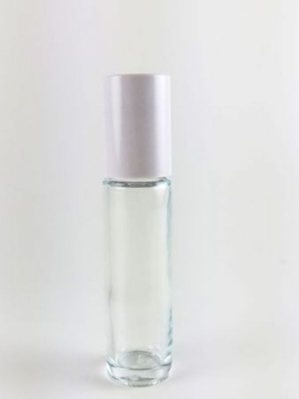 """Buy Aromatherapy Rollette Glass Bottle 10ml x 100 from Love Jars"""