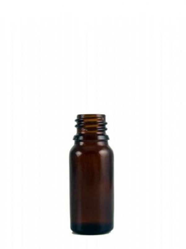 """Buy Aromatherapy Amber Glass Bottle 10ml from Love Jars"""