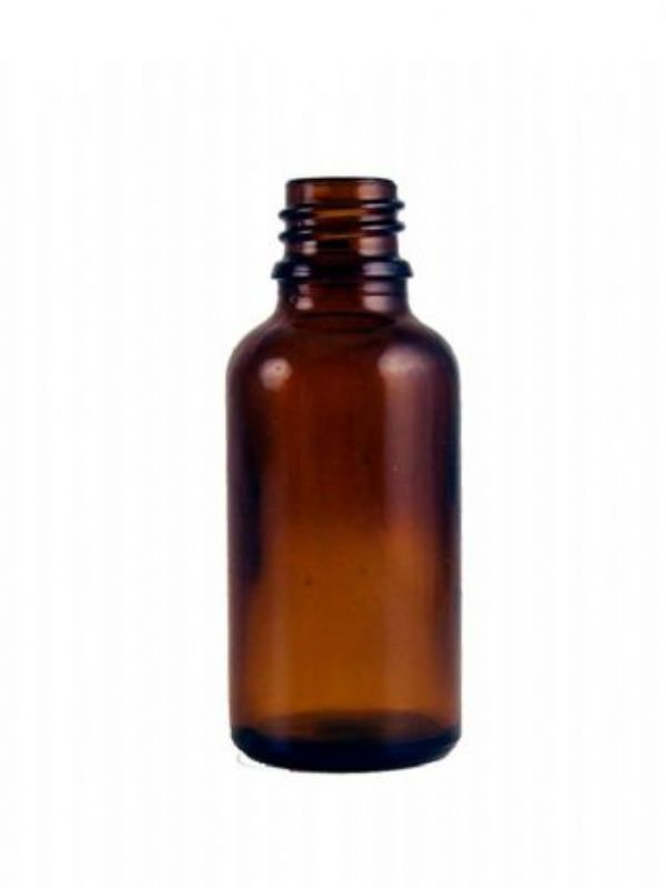 """Buy Aromatherapy Amber Glass Bottle 50ml from Love Jars"""