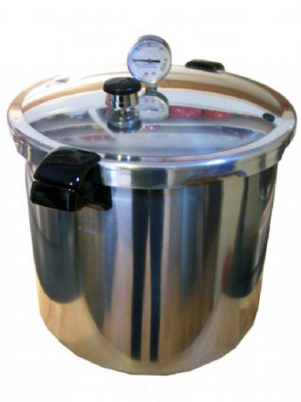"""Buy Pressure Canner 23 Quart from Love Jars"""