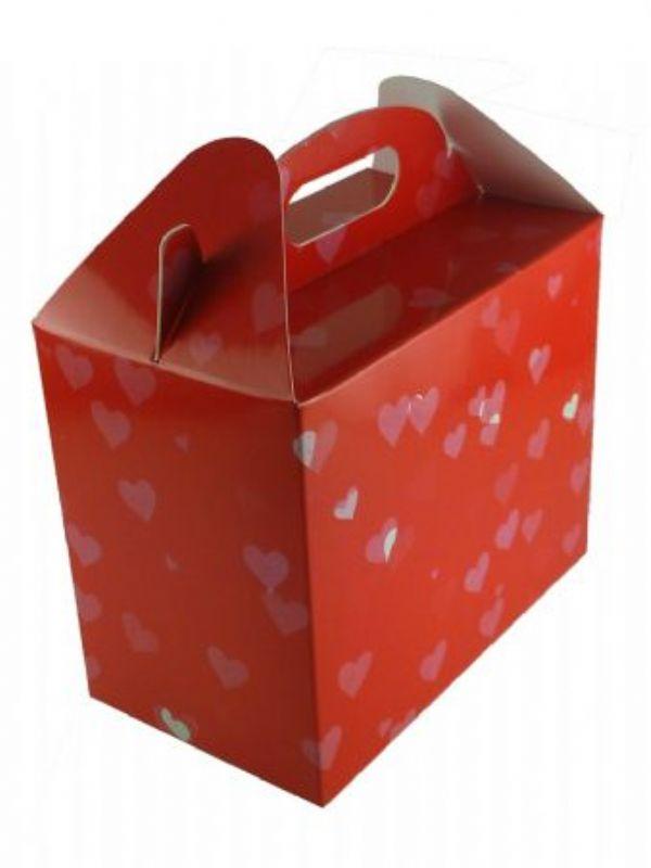 """Buy Gift 2 x 12oz jars Hearts from Love Jars"""