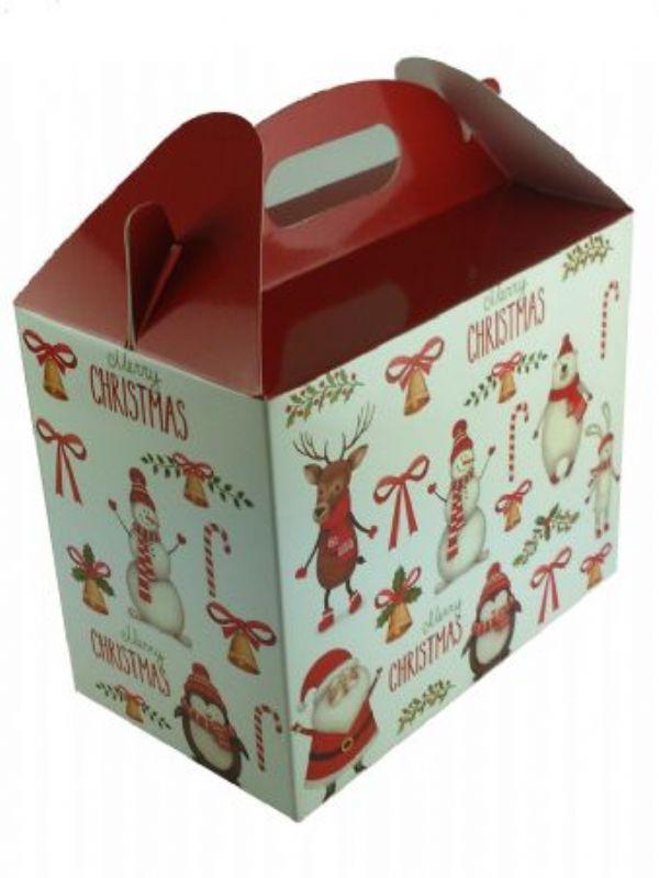 """Buy Gift 2 x 12oz jars Merry Christmas from Love Jars"""