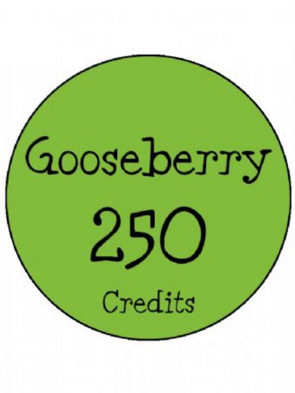 """Buy Label Design Credits: Gooseberry from Love Jars"""