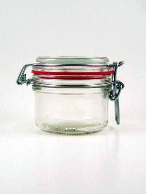 """Buy Clip top Preserving Jar 125g from Love Jars"""