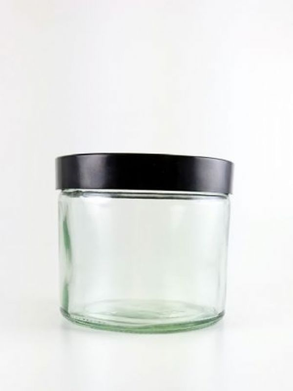 """Buy Ointment Jar 250ml with Lid from Love Jars"""