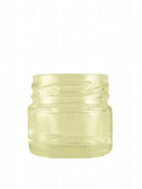 """Buy Jam Jars Round Glass 28ml (231) from Love Jars"""