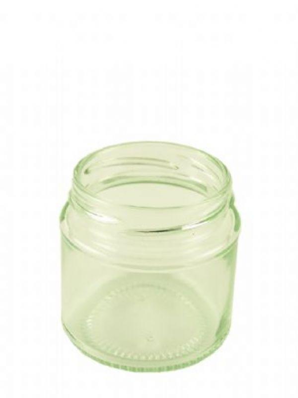 """Buy Jam Jars Round Glass 125ml from Love Jars"""