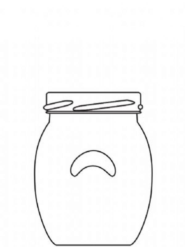 """Buy Jam Jars Orcio 4oz/106ml from Love Jars"""