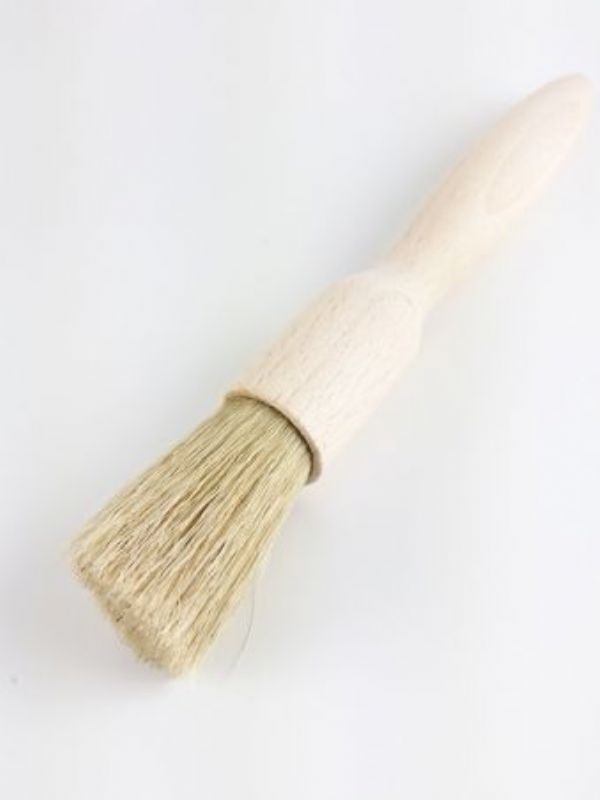 """""""Buy Wooden Pastry Brush from Love Jars"""""""
