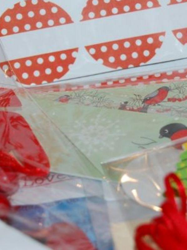 """Buy Rowan Birds Dressing Up Box from Love Jars"""