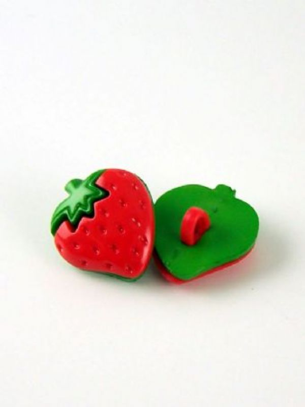"""""""Buy Strawberry Button from Love Jars"""""""