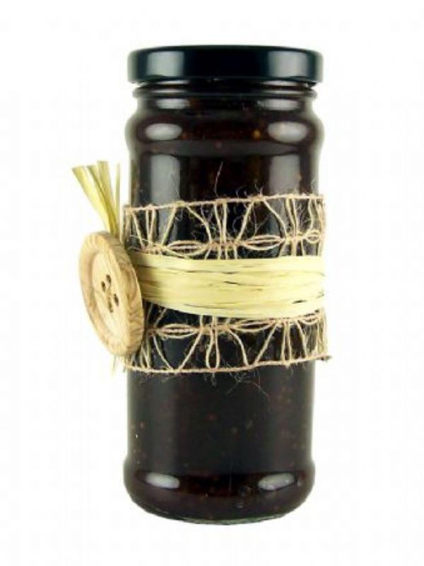 """Buy Jar Wraps - Rustic Netting 50cm from Love Jars"""