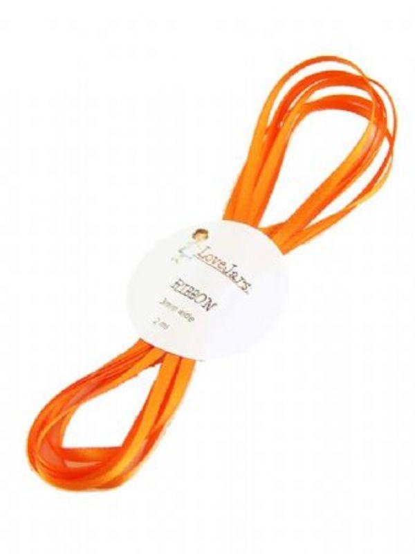 """""""Buy Ribbon Orange from Love Jars"""""""