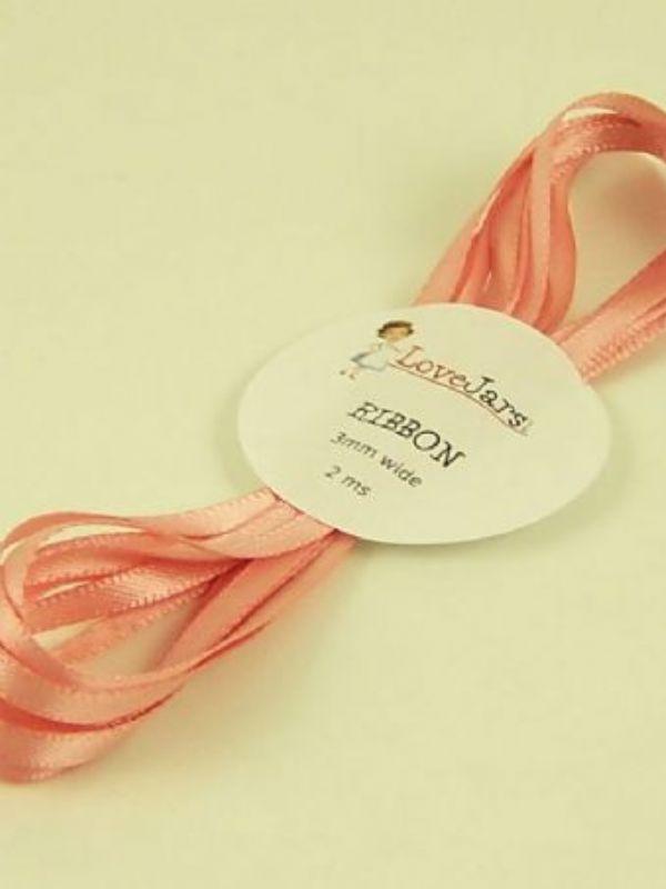 """Buy Ribbon Vintage Pink from Love Jars"""