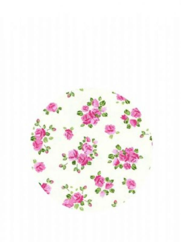 """""""Buy Lid Topper 40mm Summer Frocks Small Sprig from Love Jars"""""""