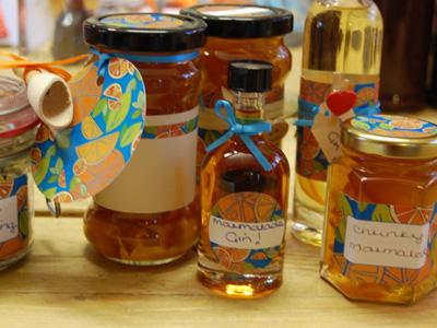 Visit our jam jar shop for artisan jam jars and bottles